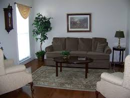 Cherry Side Tables For Living Room Traditional Living Room With Wingback Chair Hardwood Floors In