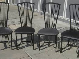 Kitchen Chairs by Kitchen Chairs Ideal Metal Kitchen Chairs For Home Decoration