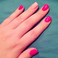 not these colors but just to get my nails done nails