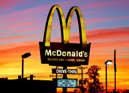 mcdonald u0027s plans to use snapchat to hire 250 000 workers this