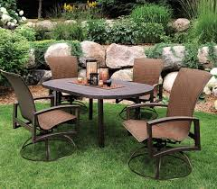 Chairs For Outside Patio Outdoor Patio Furniture Havenhill Homecrest Outdoor Living