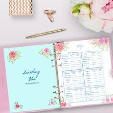 wedding planning organizer wedding planner printable wedding planner wedding binder diy