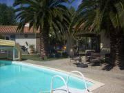 chambre d hote herault avec piscine chambre d hôtes la palmeraie piscine avec une à cazouls lès