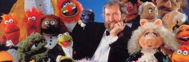 of jim henson teaching how to make puppets collider