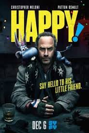 Seeking Season 1 Review Happy Season 1 Rotten Tomatoes