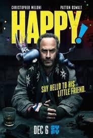 Seeking Season 1 Dvd Release Happy Season 1 Rotten Tomatoes
