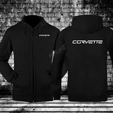 corvette hoodie aliexpress com buy for winter clothing casual chevrolet