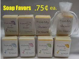 wedding favors 1 bridal shower favor soap favors soap party favors