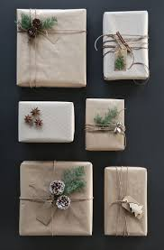 the 25 best christmas gift wrapping ideas on pinterest