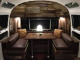 Motorhome Custom Interiors Custom Airstreams Google Search Airstream Interiors