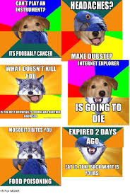 Advice Dog Memes - meme mix part 1