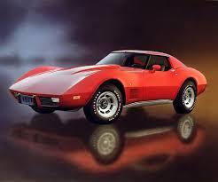 corvette all models 60 years of corvette
