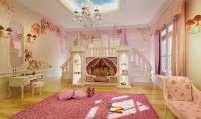 chambre de princesse pour fille comme une princesse ma fille se sentira