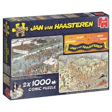 usa map jigsaw puzzle by hamilton grovely 2 jan haasteren winter 2 x 1000 jigsaw puzzle