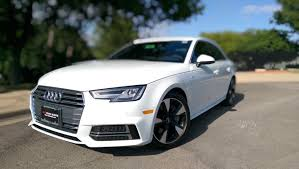 how much is an audi a4 2017 audi a4 quattro review and price