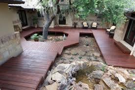 san antonio deck builders custom deck designs