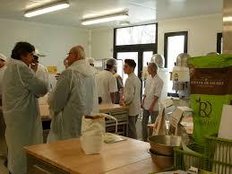 chambre des metiers nimes sensibilisation à la fabrication de bio au cfa des métiers de