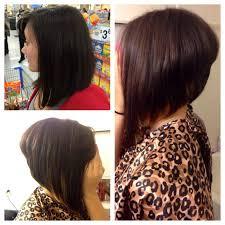 long drastic bob haircuts 56 best haircut should i or shouldn t i images on pinterest