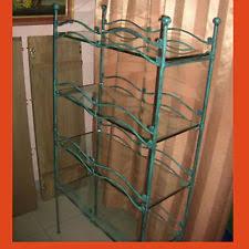 etagere in ferro battuto librerie in ferro battuto in vendita altro casa e bricolage ebay