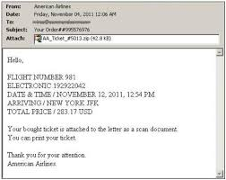 black friday delta airlines phony delta american airlines itineraries lead to malware