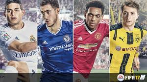 fifa 17 amazon black friday fifa 17 pre order offers available now