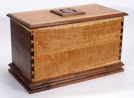 Build A Toy Box Chest by Cedar Chest Plans Skill Level Beginner To Intermediate