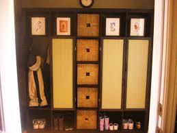Mud Room Furniture by Furniture Black Woodne Mudroom Lockers Ikea With Metal Hooks And