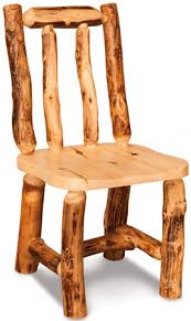 Rustic Dining Chair Up To 33 Rustic Dining Chair Amish Outlet Store