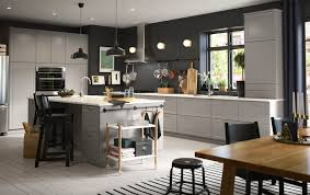black and white kitchen decorating ideas kitchen cabinets luxury and stylish black color kitchen design
