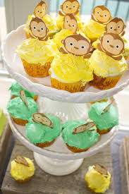 yellow baby shower ideas a baby boy bless their nest baby shower event 29