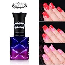 online get cheap perfect summer chameleon polish aliexpress com