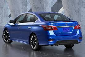 used 2016 nissan sentra for sale pricing u0026 features edmunds