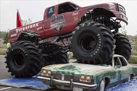 bigfoot the monster truck cruiser monster truck bigfoot s wiki fandom powered by wikia bob