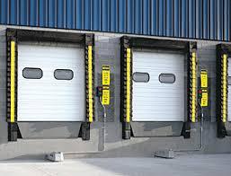 Overhead Door Model 610 Commercial Garage Doors Cedar Cross Overhead Door