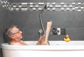reading in the bathtub futureworld