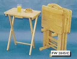 Folding Tray Table Set with 13 Best Folding Tv Tray Tables Images On Pinterest Folding Tv