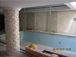 Stucco Decorative Moldings Stucco Molding Barel Fa Decorative Panel Design Decor Of