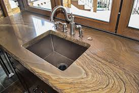 countertop quartz natural stone kitchen and countertops white