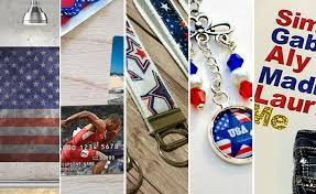 themed gifts usa themed gifts to get you in the olympic spirit gcg
