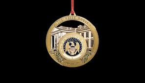 white house ornament 1996 white house historical