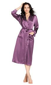 robe de chambre en soie femme lilysilk robe de chambre en soie femme peignoir à manches longue