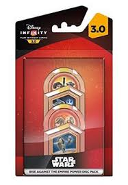 amazon disney infinity black friday disney infinity 3 0 twilight of the republic power disc pack