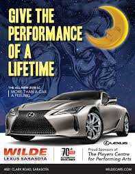 lexus of sarasota luck cast of moon buffalo wilde lexus sarasota