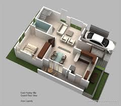 Maps House View VesmaEducationcom - Home map design