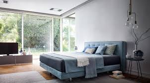 Schlafzimmer Komplett Lederbett Schlafzimmer Contur Einrichten Designmöbel Von Contur