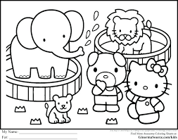Kids Coloring Pages Halloween Hello Tree Free For The Hello Tree Coloring Page