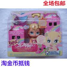 boxed bratz dolls newborn baby doll bates free shipping
