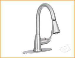glacier bay kitchen faucets glacier bay market single handle pulldown sprayer kitchen faucet