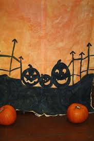 16 best halloween backdrop images on pinterest halloween