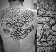 family tree tattoo with names best 25 family tree tattoos ideas